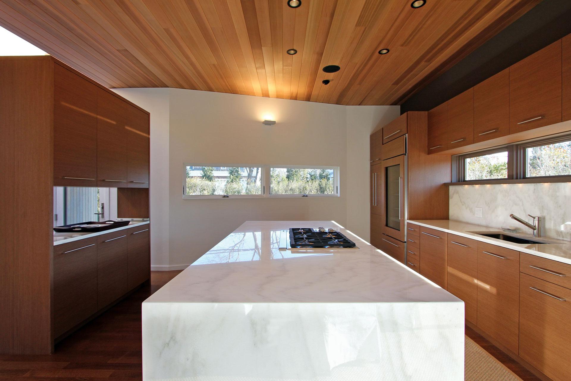 modern home in HayGround Residence