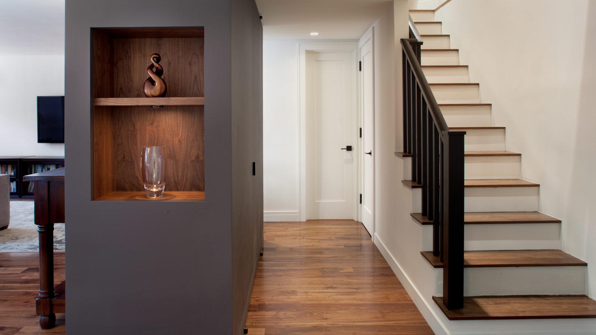 Upper East Side Residence Apartment