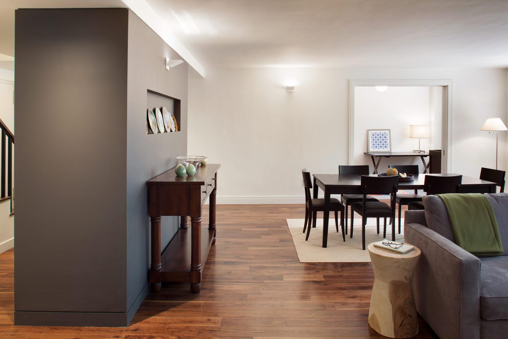 Upper East Side Residence home