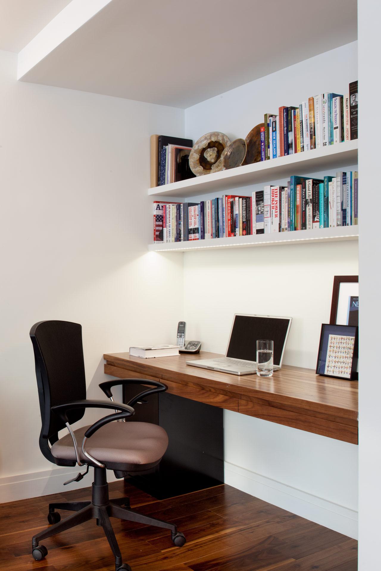 Upper East Side Residence modern home