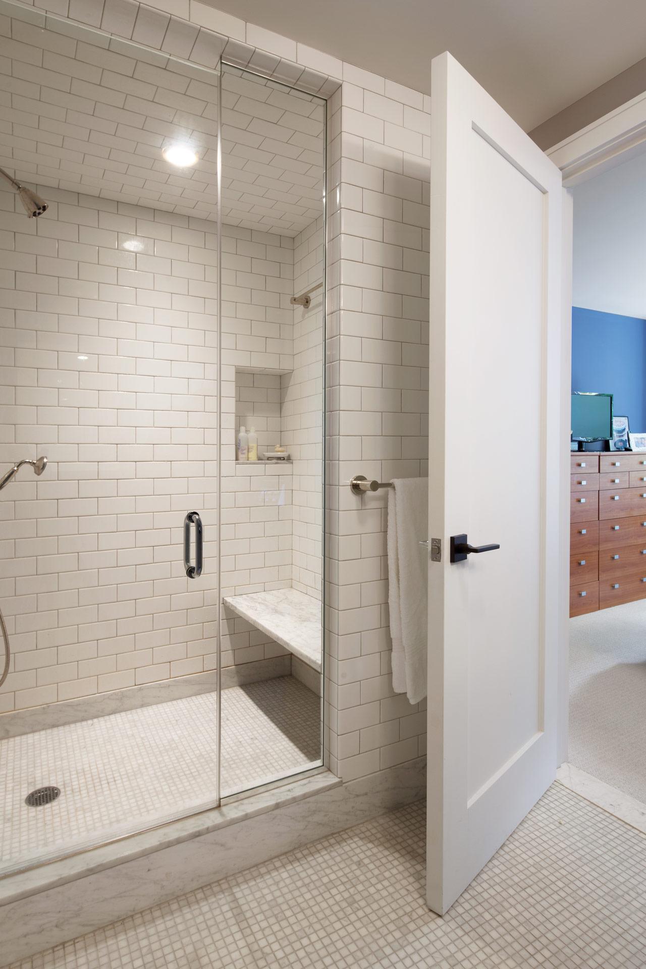 Upper East Side Residence house design