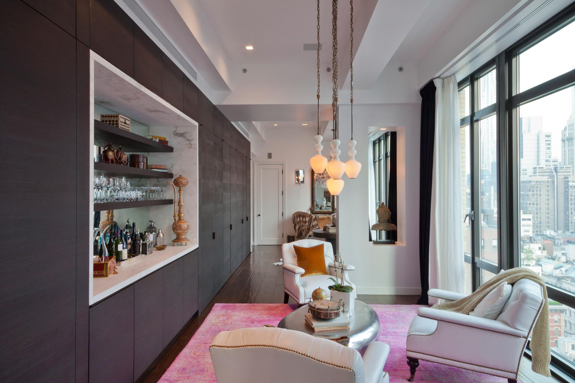 Tribeca Loft San Francisco modern home
