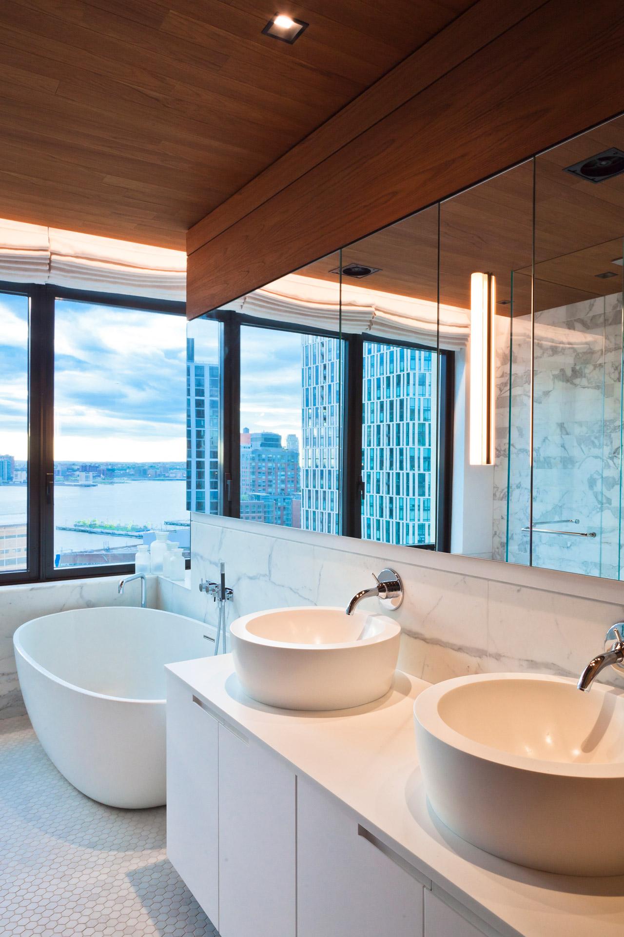 Tribeca Loft architecture San Francisco