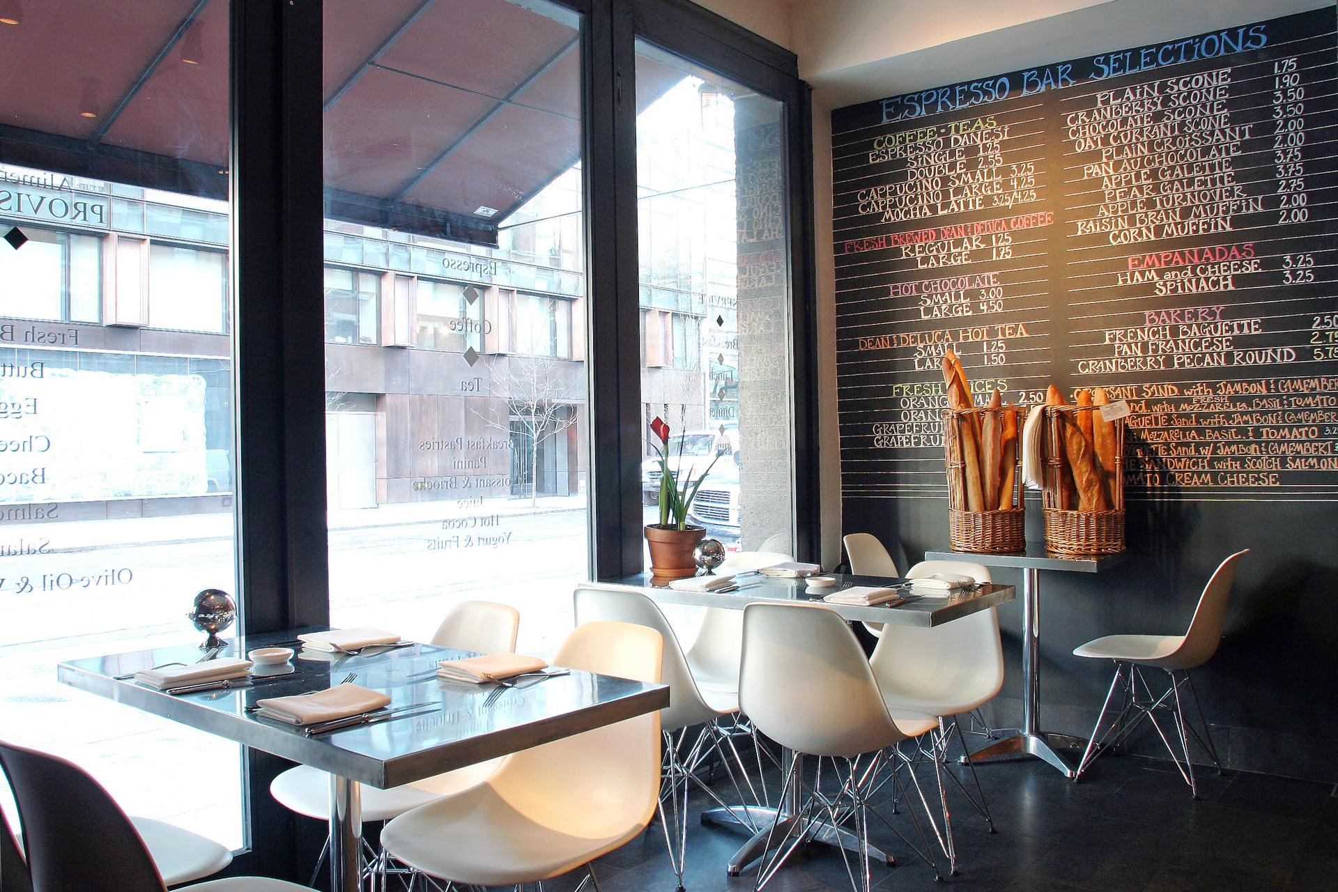 Giorgione 508 restaurant decor ideas