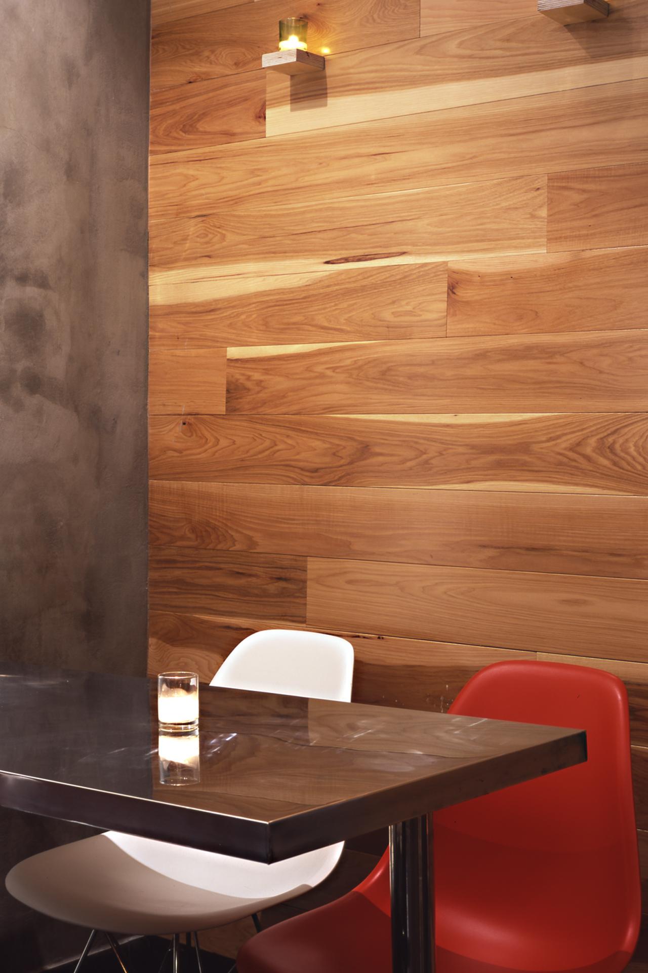 Giorgione 508 restaurant designer