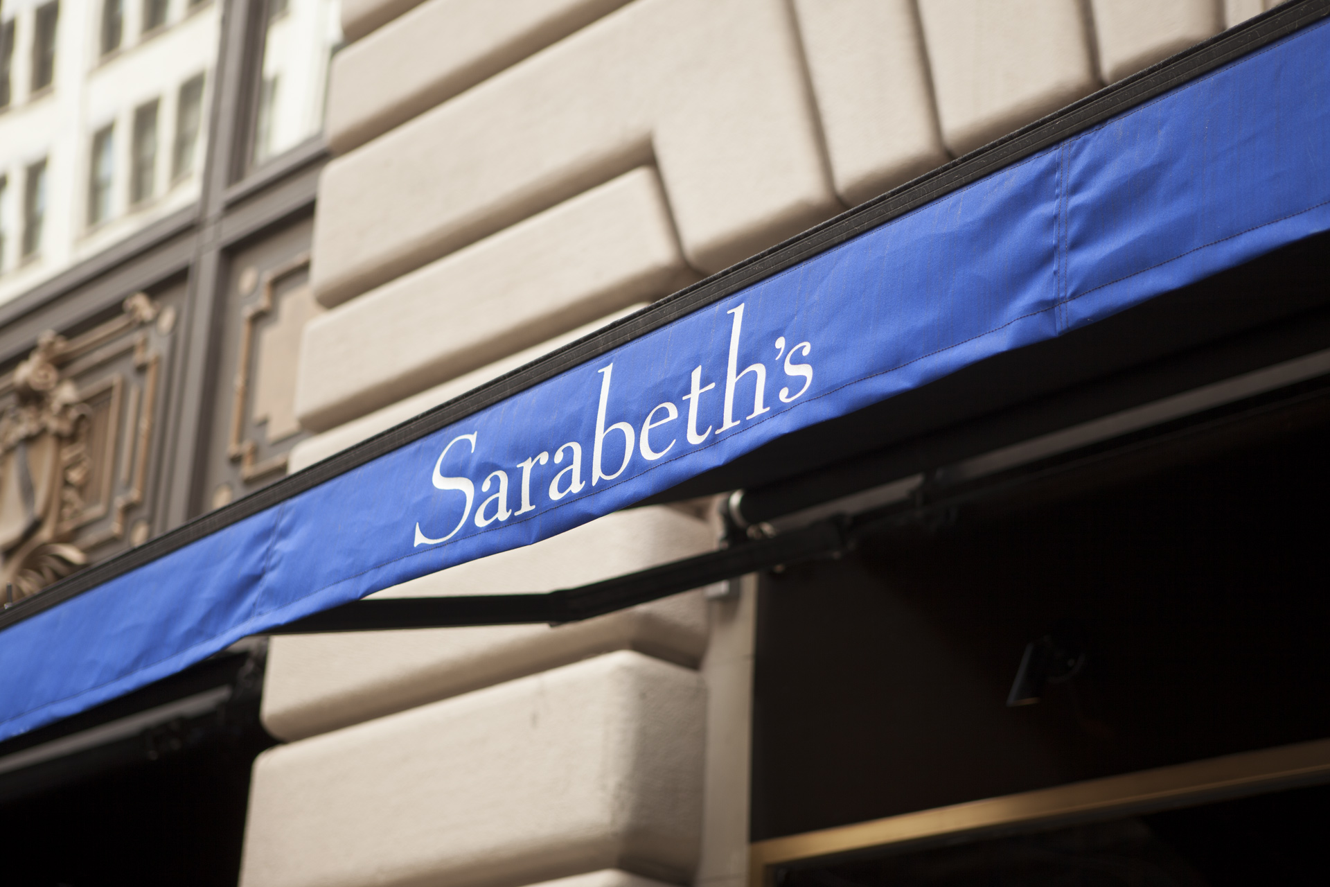 Sarabeth's Park Avenue luxury Restaurant