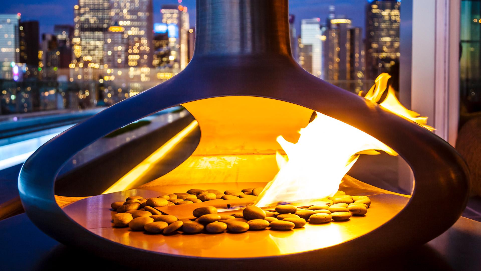 Press Lounge Restaurant