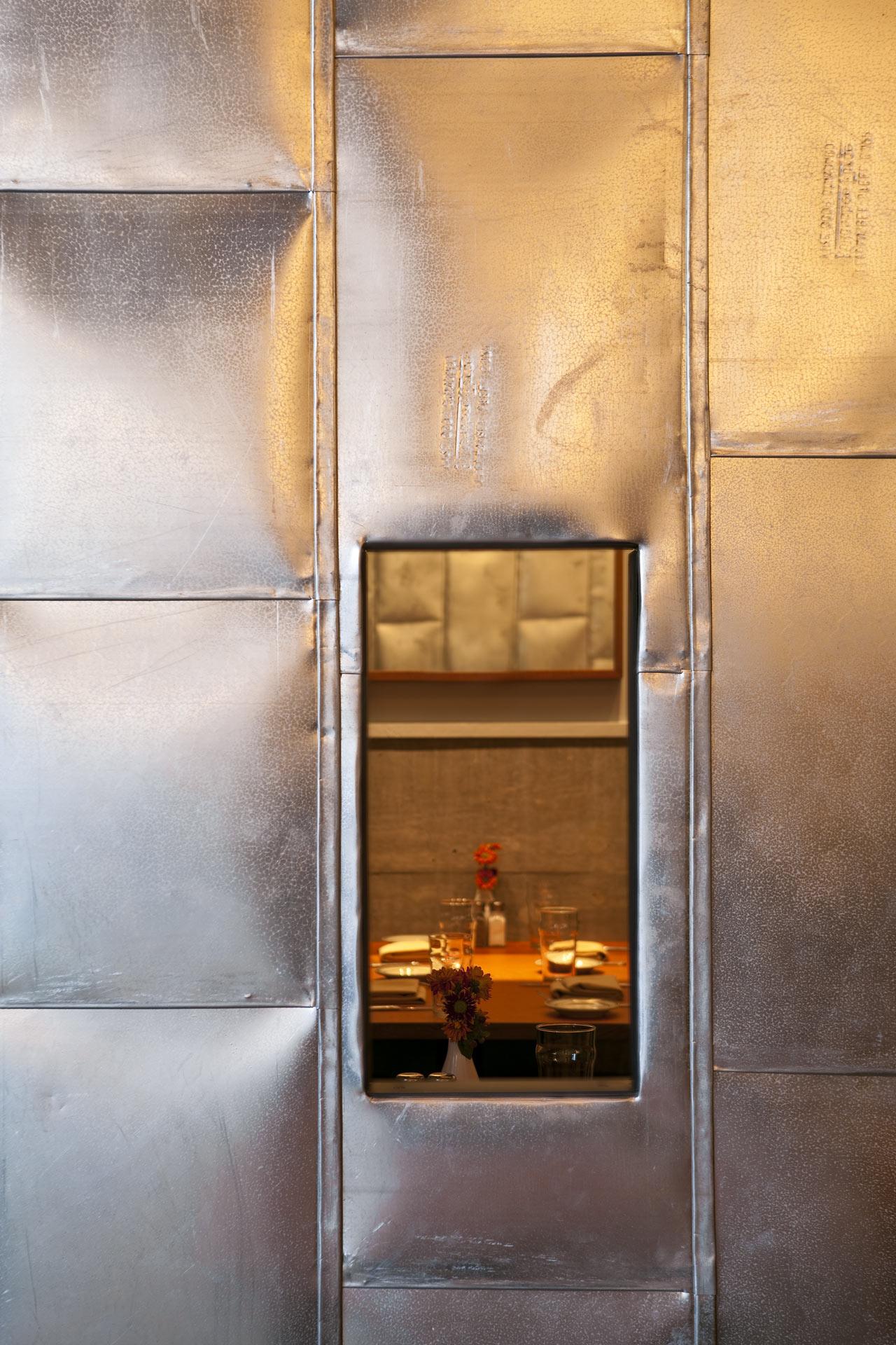 Mid Atlantic restaurant decor ideas