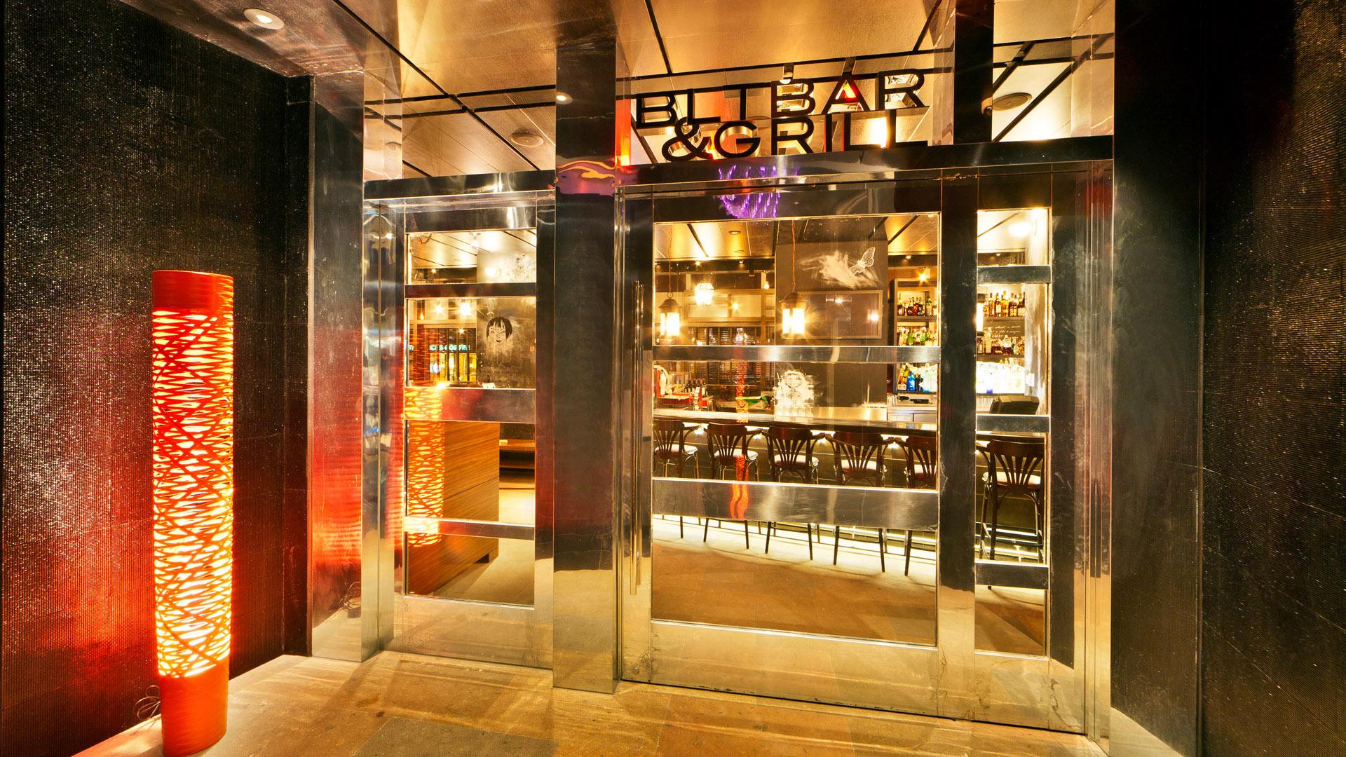 BLT Bar & Grill