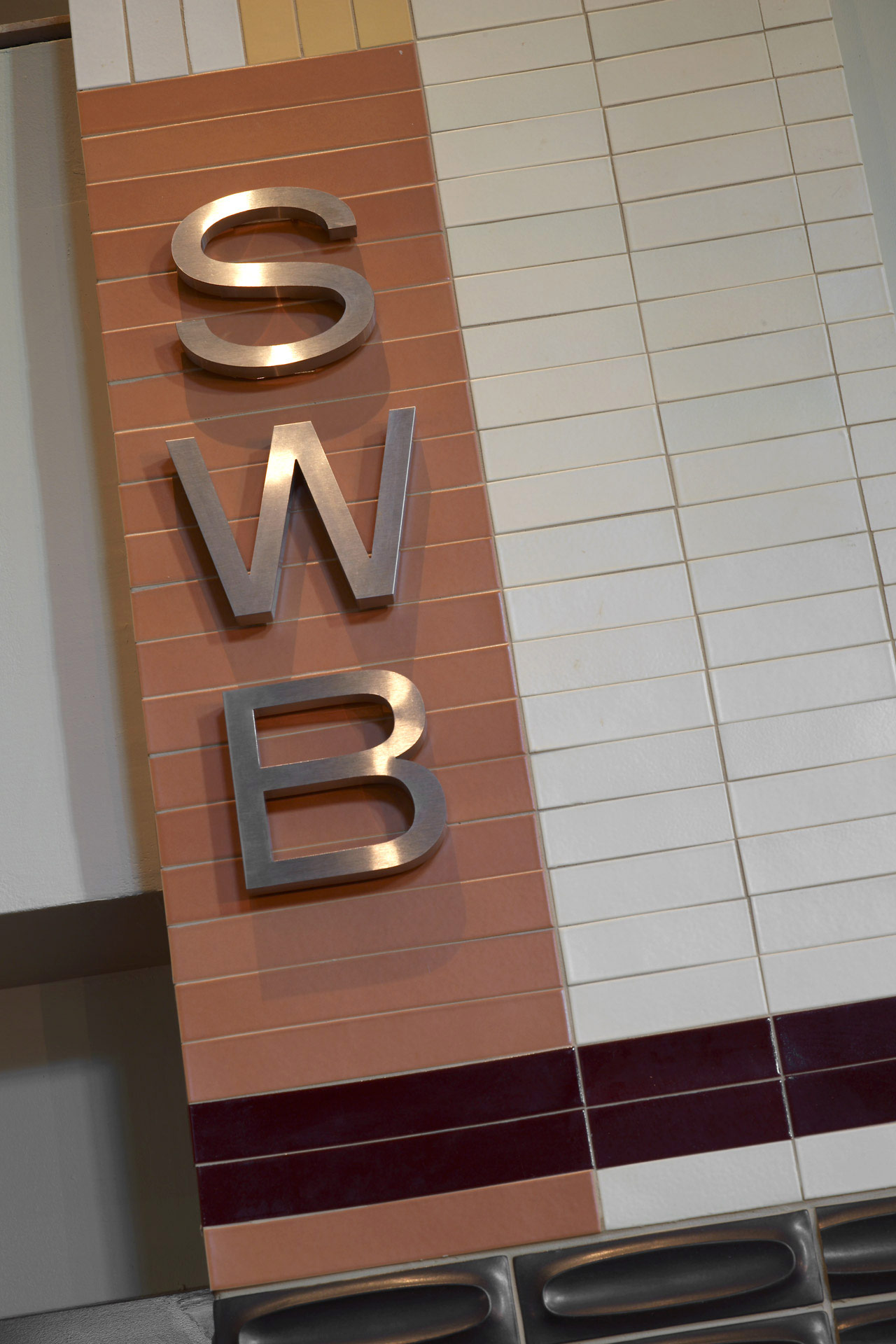 SWB at Gainey Ranch restaurant home decor