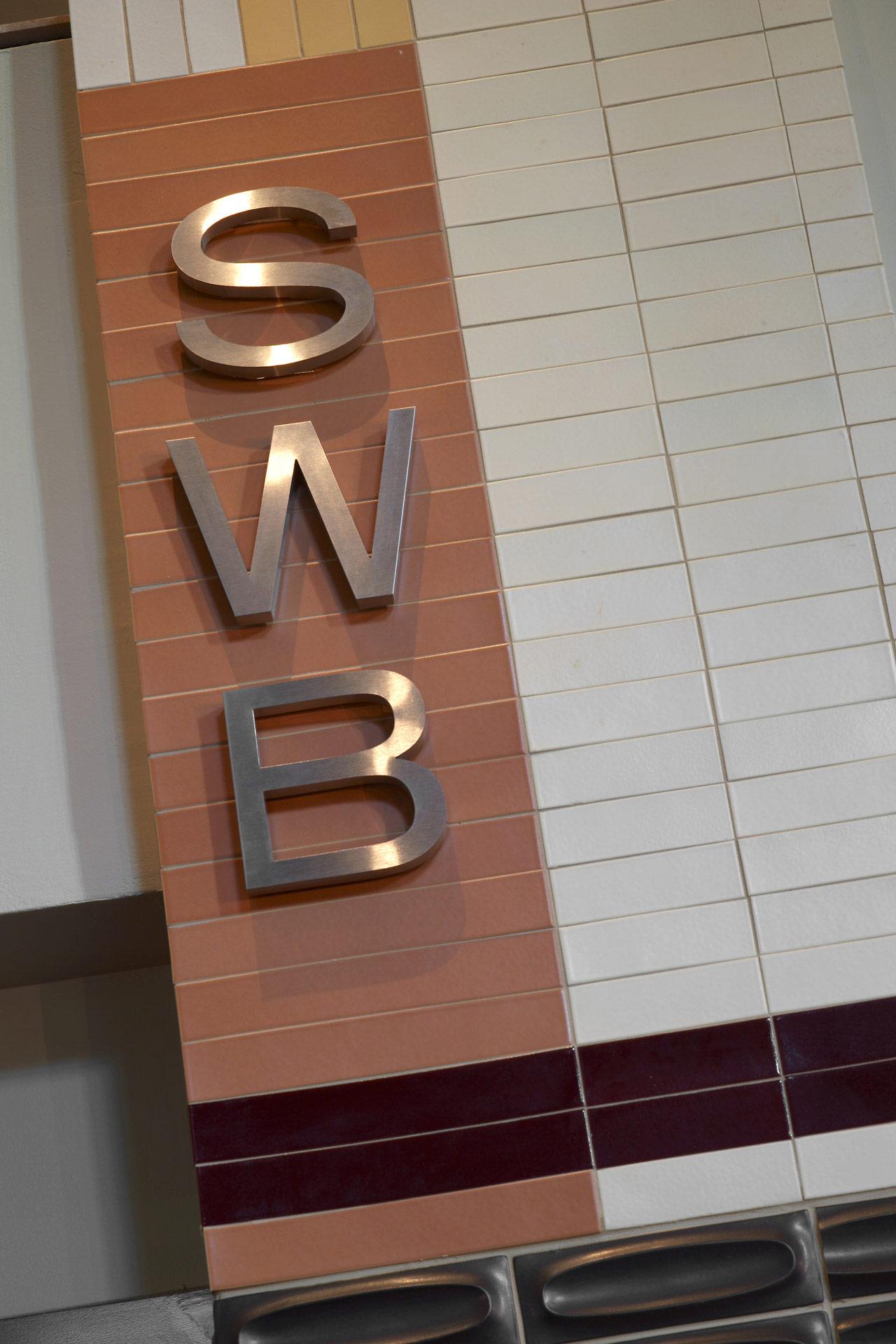 SWB at Gainey Ranch restaurant home decor