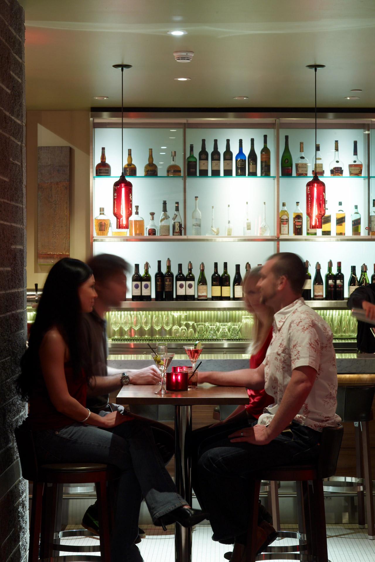 Alto at Gainey Ranch restaurant interiors