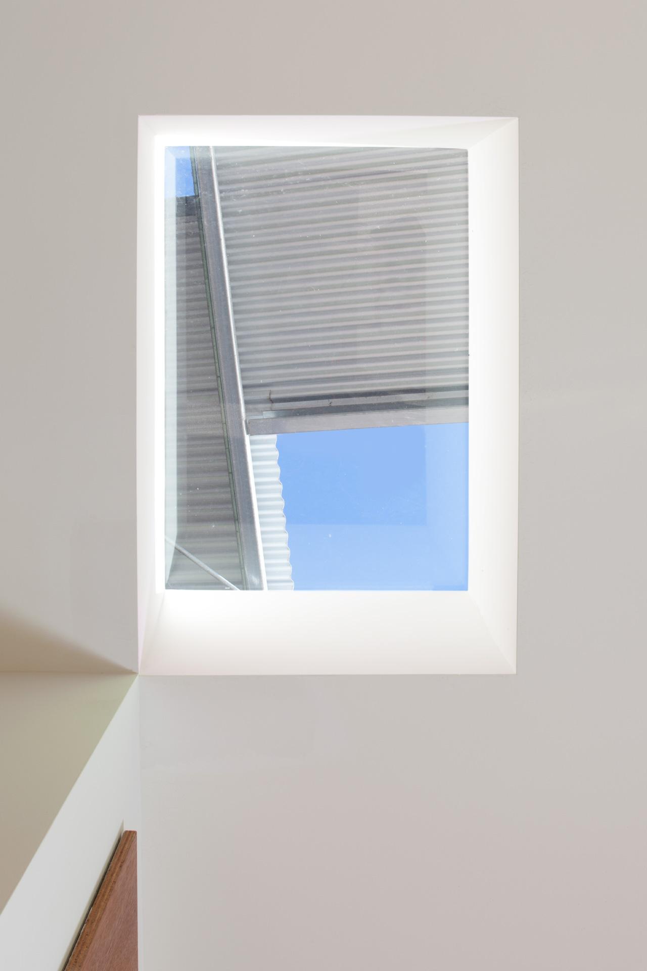 Djerassi Writers Studios interiors