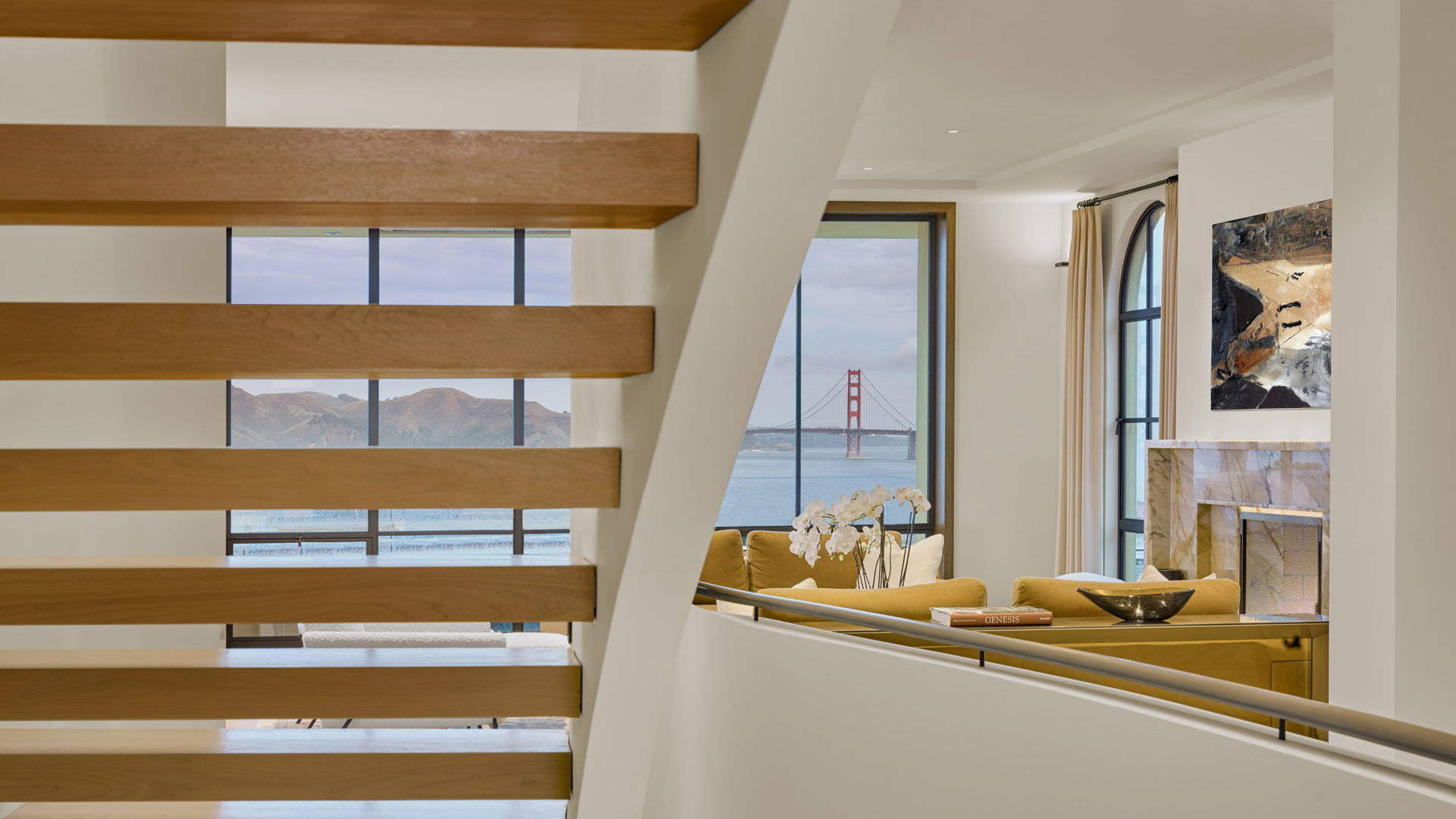 Sea Cliff Residence