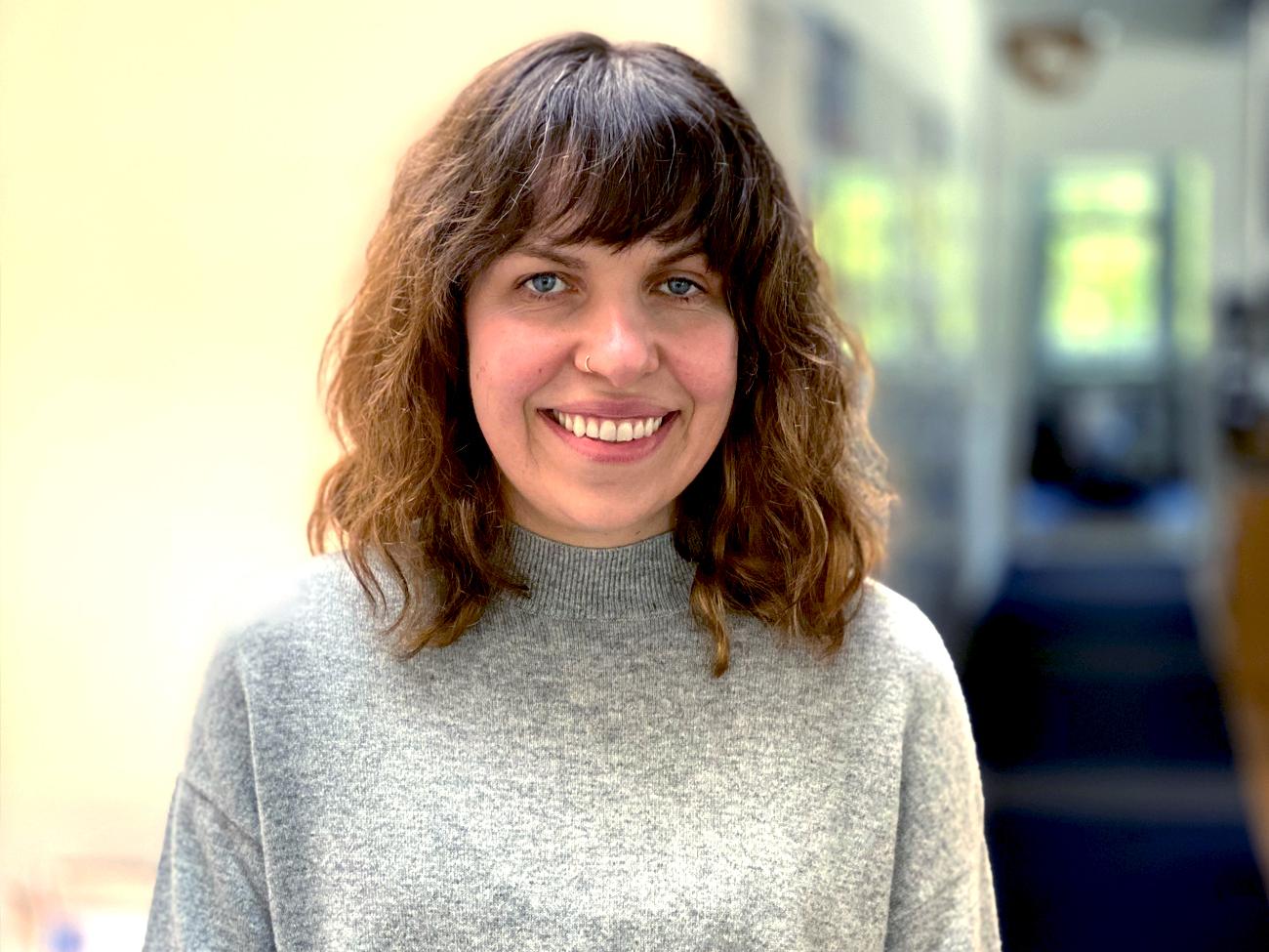 Evelyn Murphy-Interior Designer 1