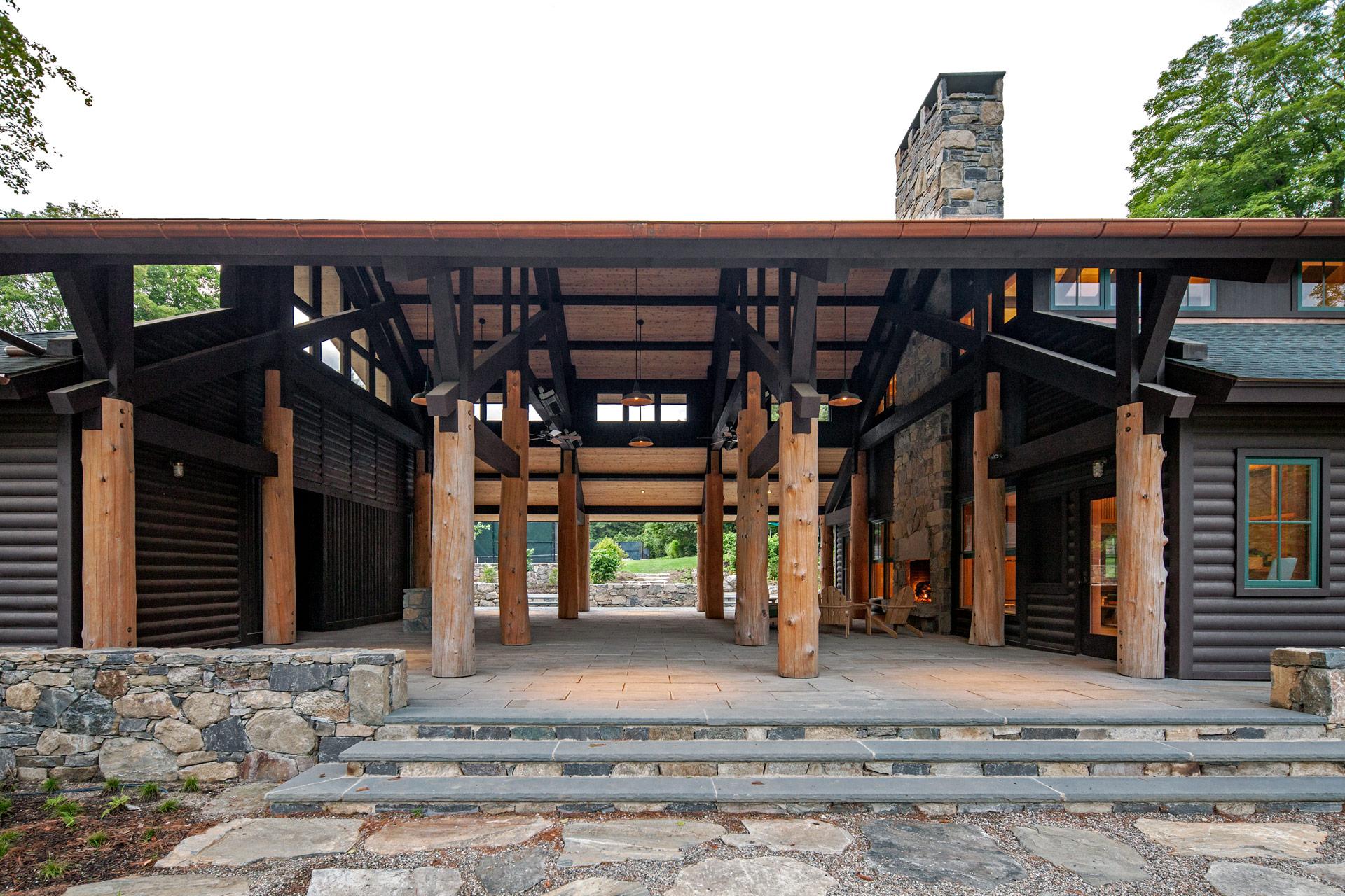 Private Club home design ideas