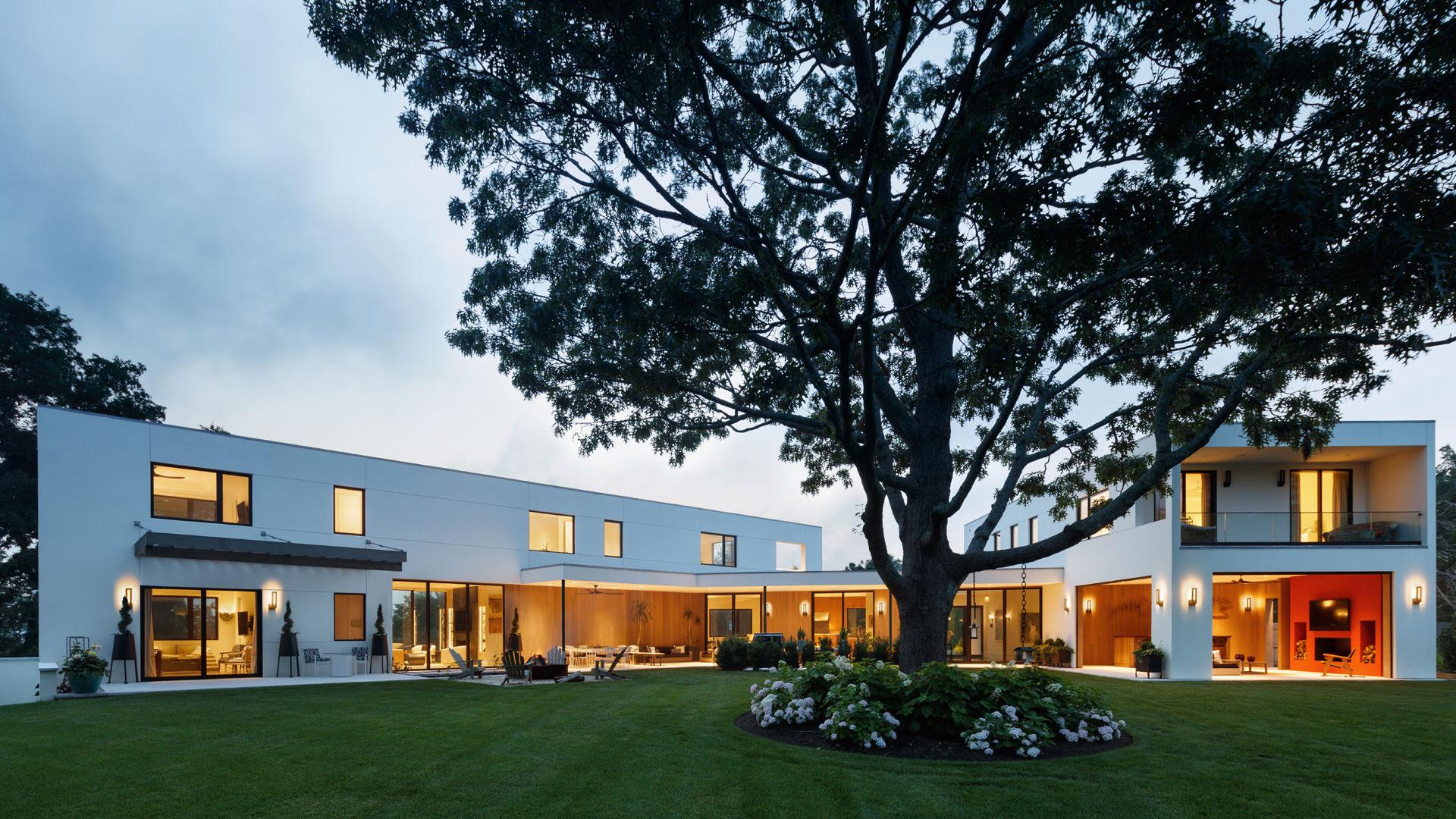 Scotts Road Residence
