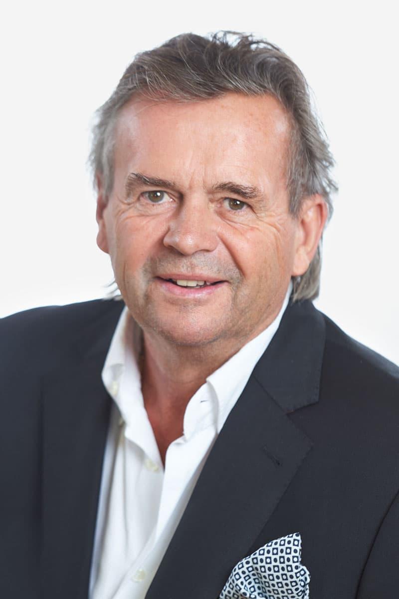 Hanspeter Bigler