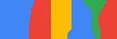 google brand logo