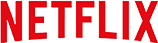 Netflix brand logo
