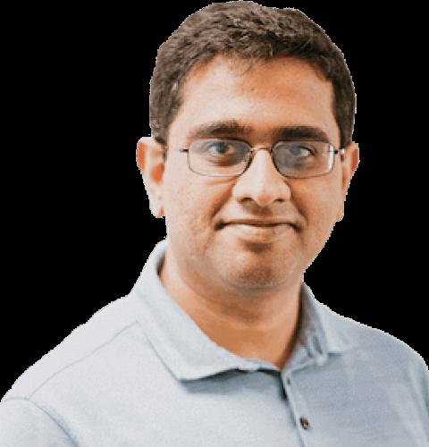 Omkar Deshpande Instructor
