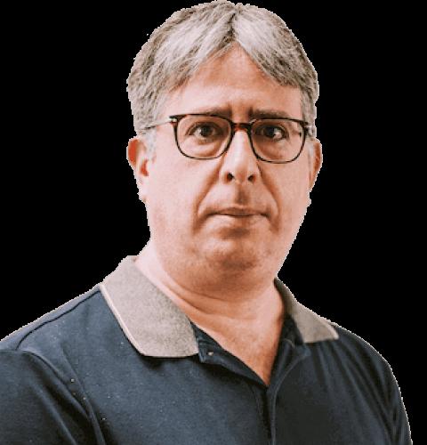Yuval Scharf Instructor