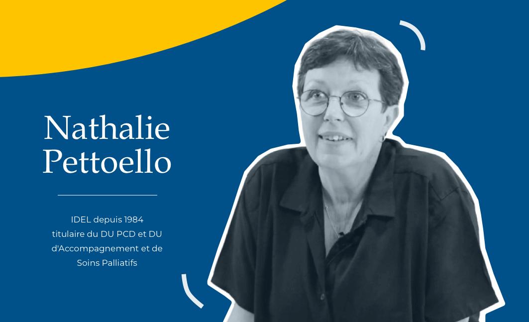 Photo de Nathalie Pettoello - formatrice pour Santé Académie