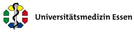Logo Link Uniklinik Essen
