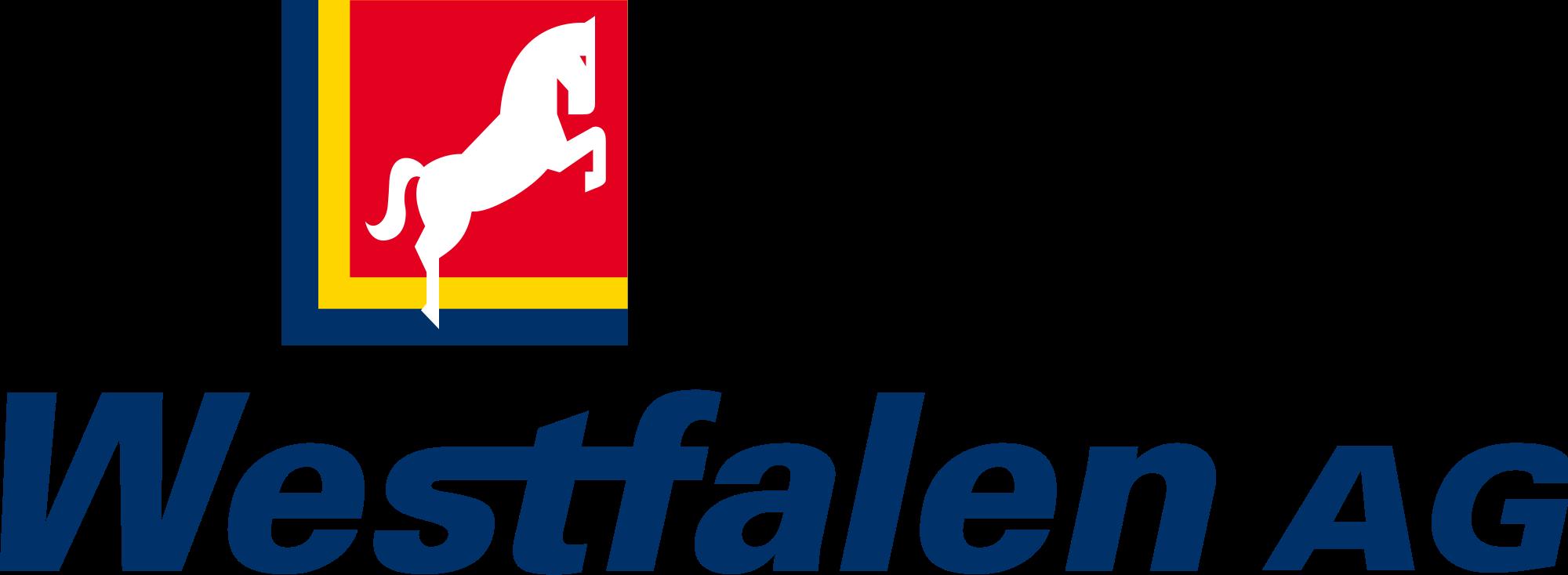 Logo Westfalen