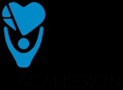 Logo Link Agaplesion