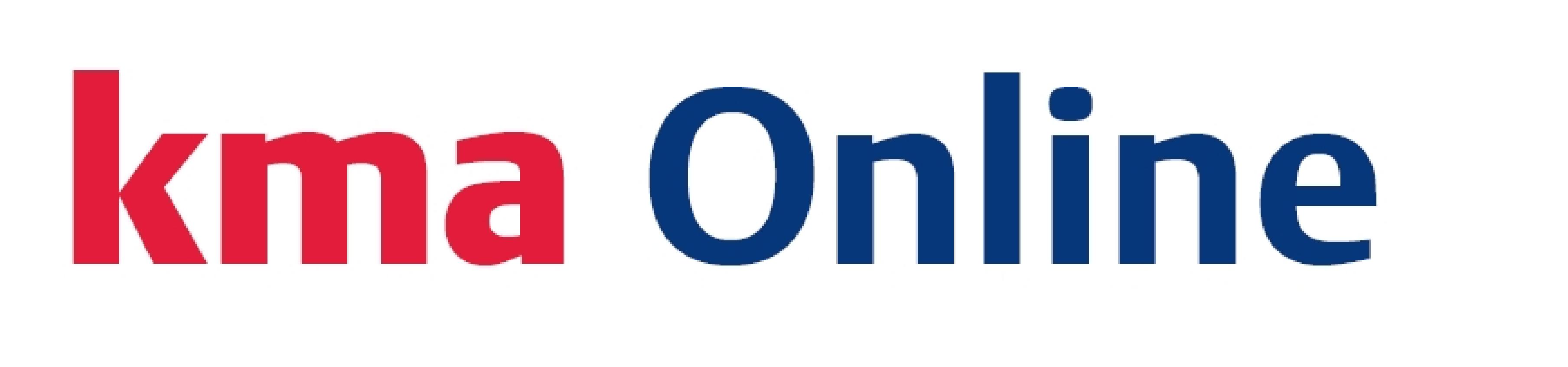 Logo Link KMA Online
