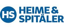 Logo Link Heime & Spitäler