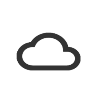 simplinic.Cloud icon