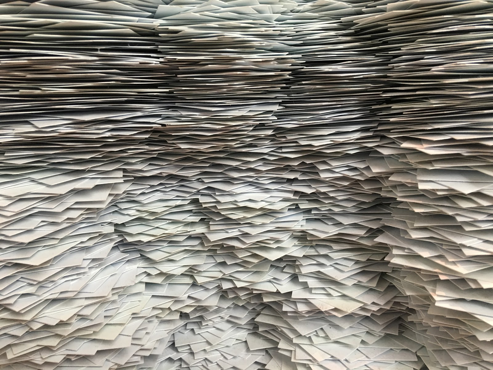 Das Papierchaos im Büro überwinden – Billbee