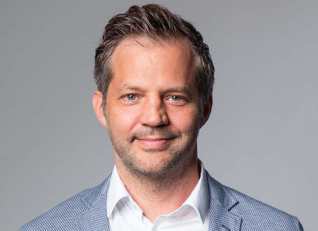 Christian Keller von limango