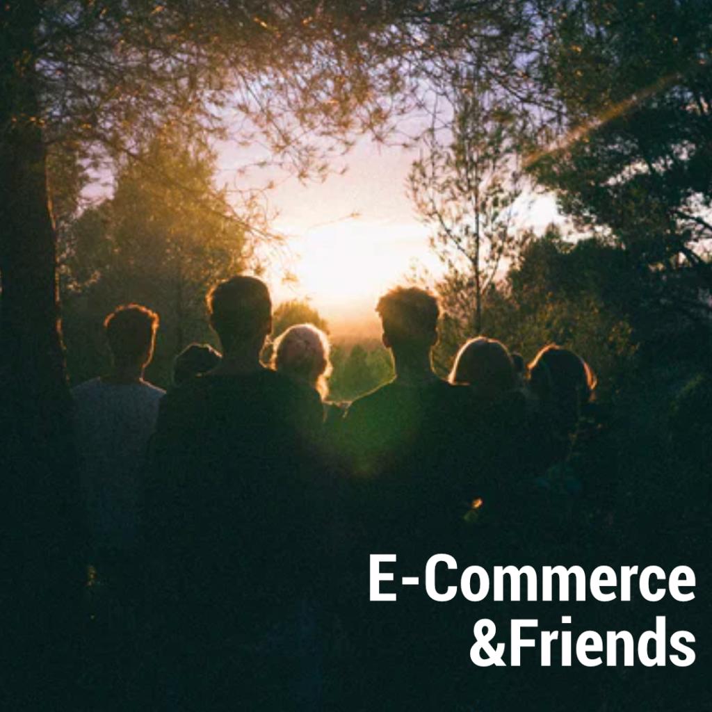 E-commerce & Friends Unternehmens-Podcast