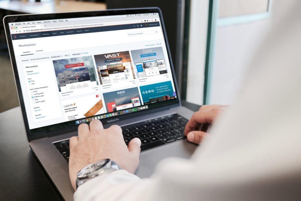 Online-Shop auswählen - automatisieren mit Billbee