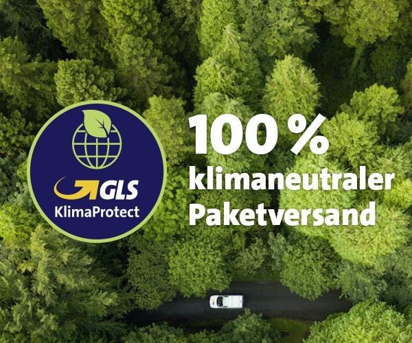 KlimaProtect von GLS mit Billbee nutzen