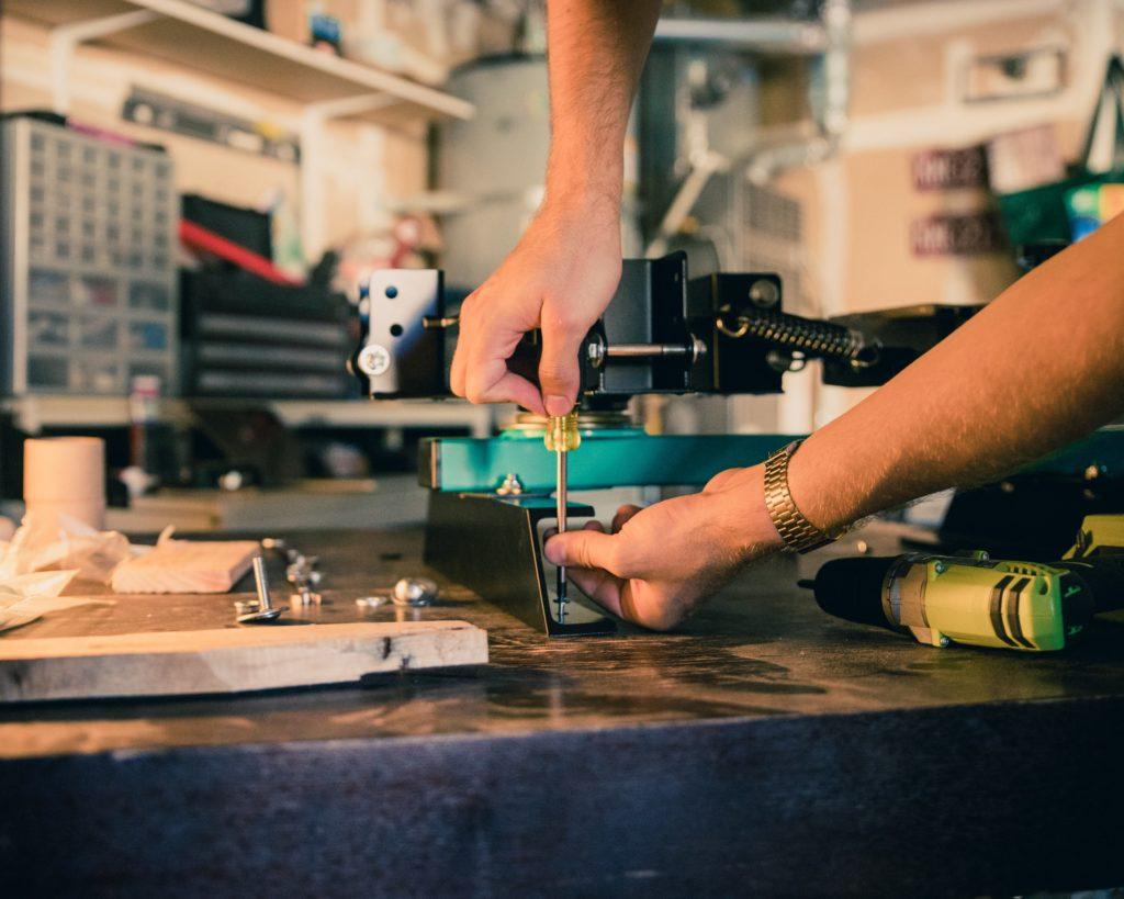Bring in Erfahrung, wie deine Produkte hergestellt werden - versende mit Billbee
