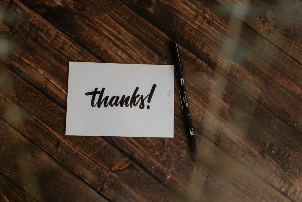 Danke für eine tolle erste digitale meet Billbee & friends