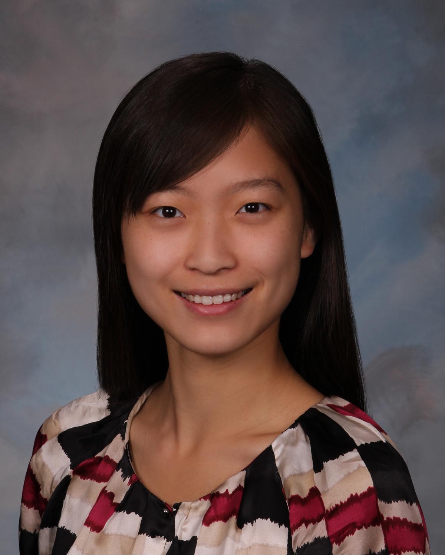Sophia Zheng, Bludot