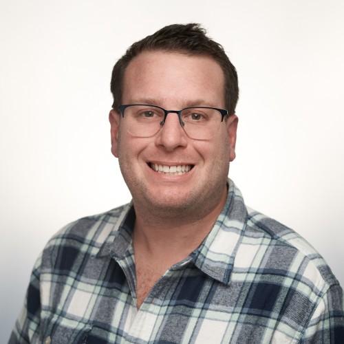 Josh Volpert ComCate