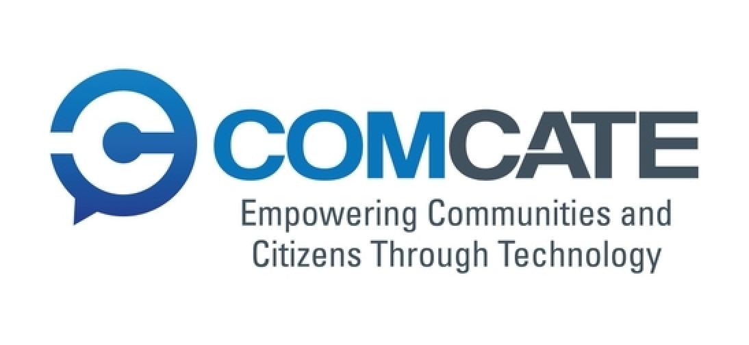ComCate logo