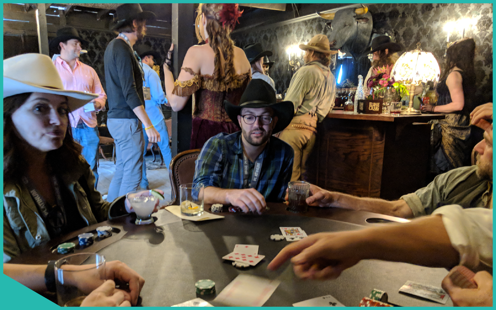Poker Table At SXSW.png