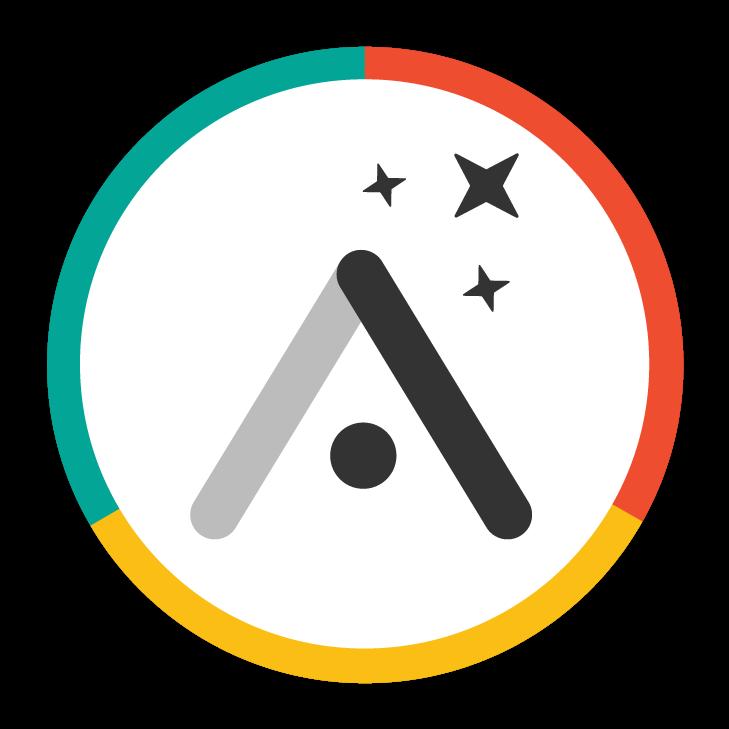 Adalo Logo Shadow