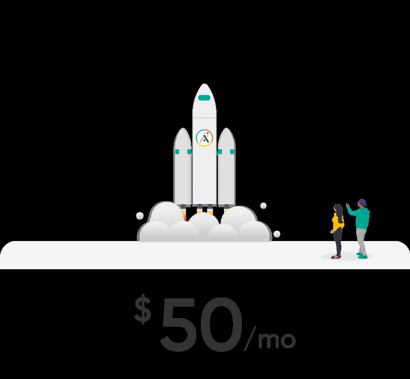 Adalo Launch Plan