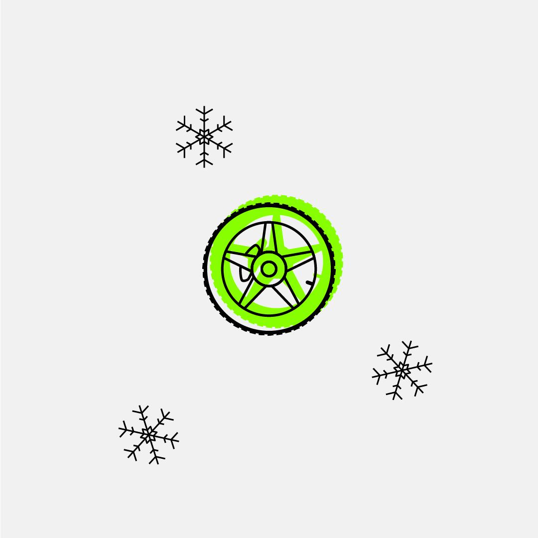 BeRider zimní sezóna 2020