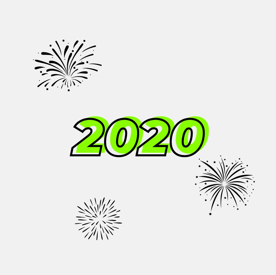 BeRider 2020: takový byl náš rok