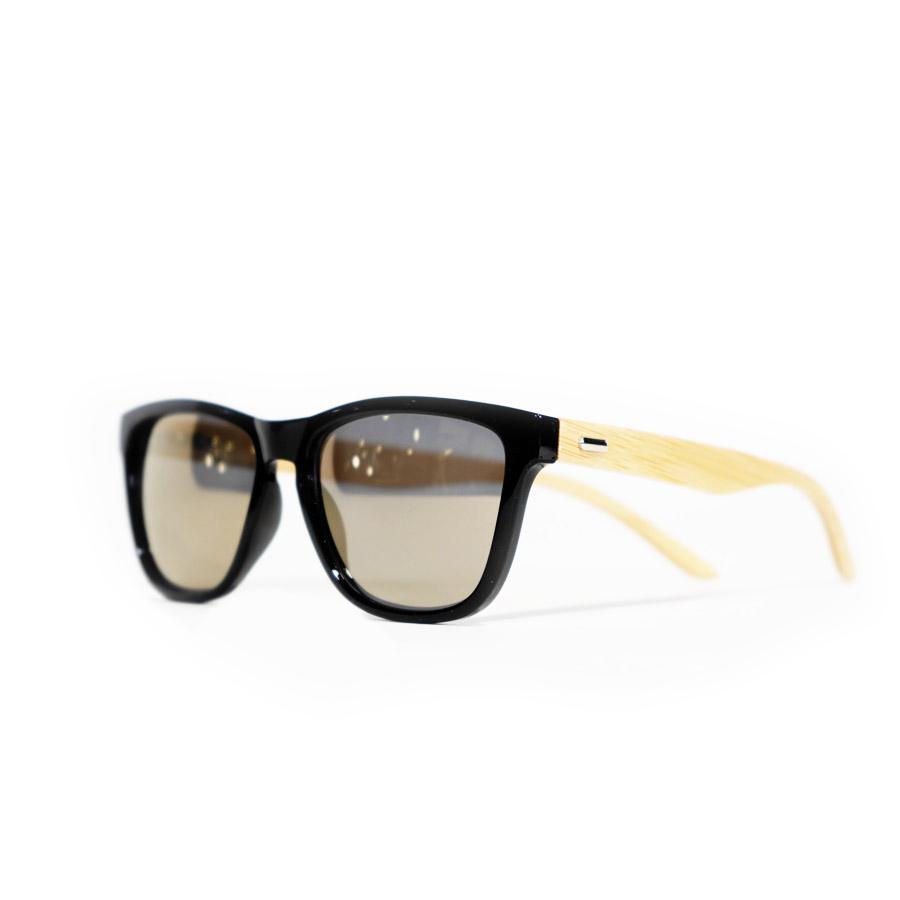 Sluneční brýle BeRider, bambus