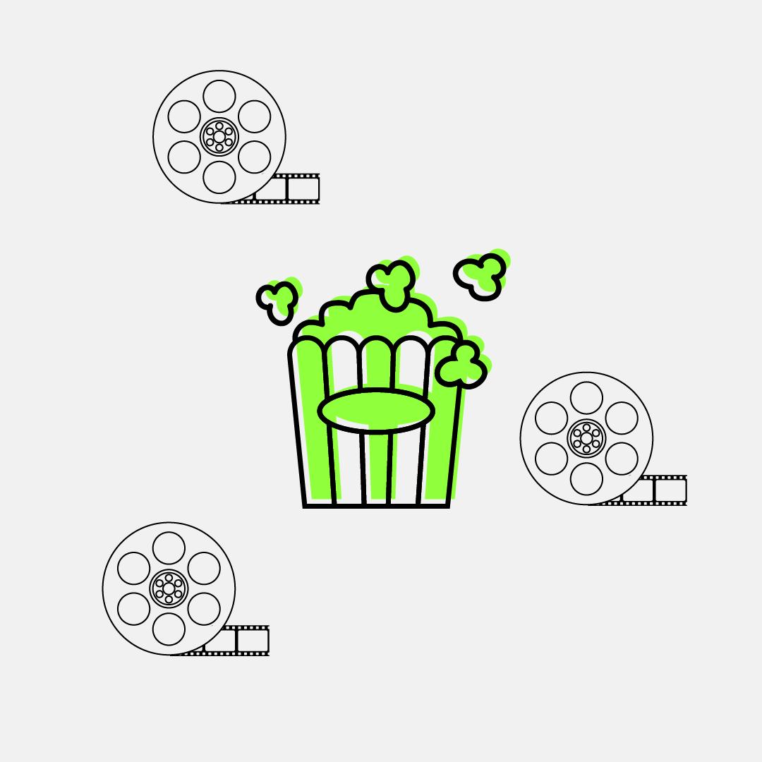 Nejlepší letní kina vPraze: Zábava i drama vzóně BeRider